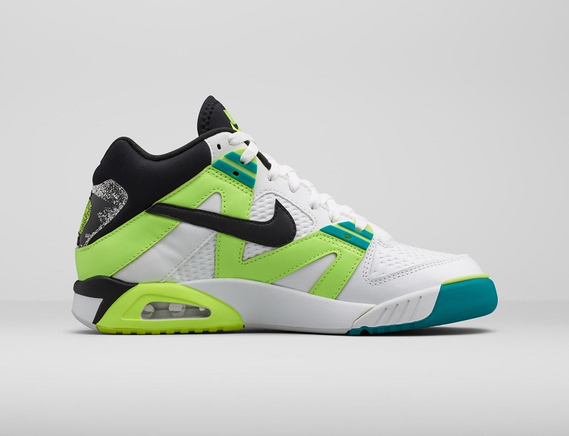 new style 5fe6b 9a799 Air Tech Challenge III