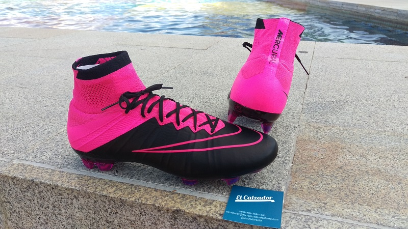 Zapatillas Nike Mercurial Superfly 2014