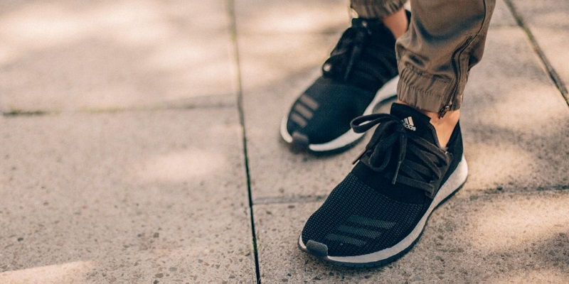Adidas Pure Boost Raw