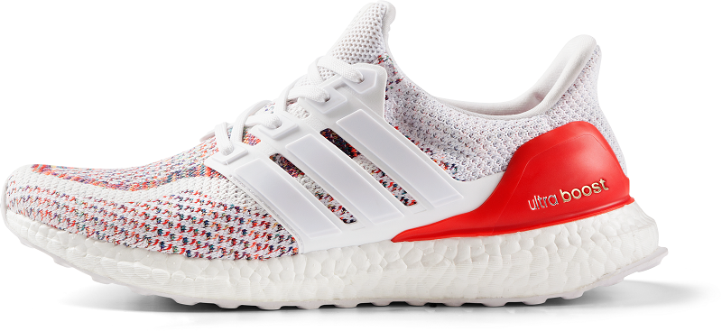 Foot Locker - ADIDAS ULTRA BOOST - multicolor - 179,99 euros