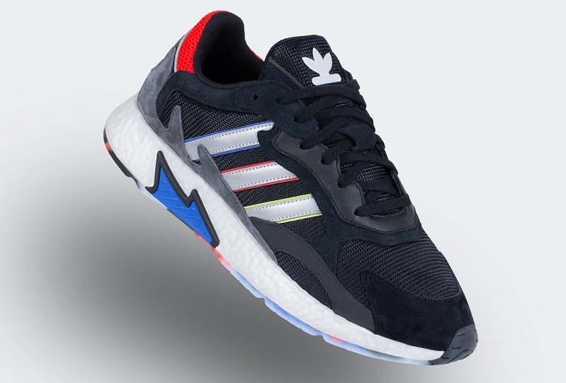 e8211716aecce adidas Originals TRESC RUN exclusivas de Foot Locker